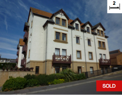For Sale 2 Muirfield Apartments Gullane Forsyth Solicitors Estate Agents