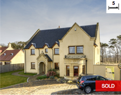 62 The Village Archerfield Offers over £845,000