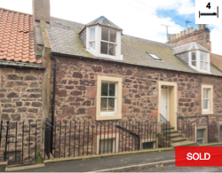 For Sale 7 High Street Belhaven Dunbar Forsyth Solicitors Estate Agents