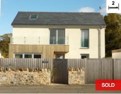 Davera, Haddington Road  Aberlady Offers over £250,000