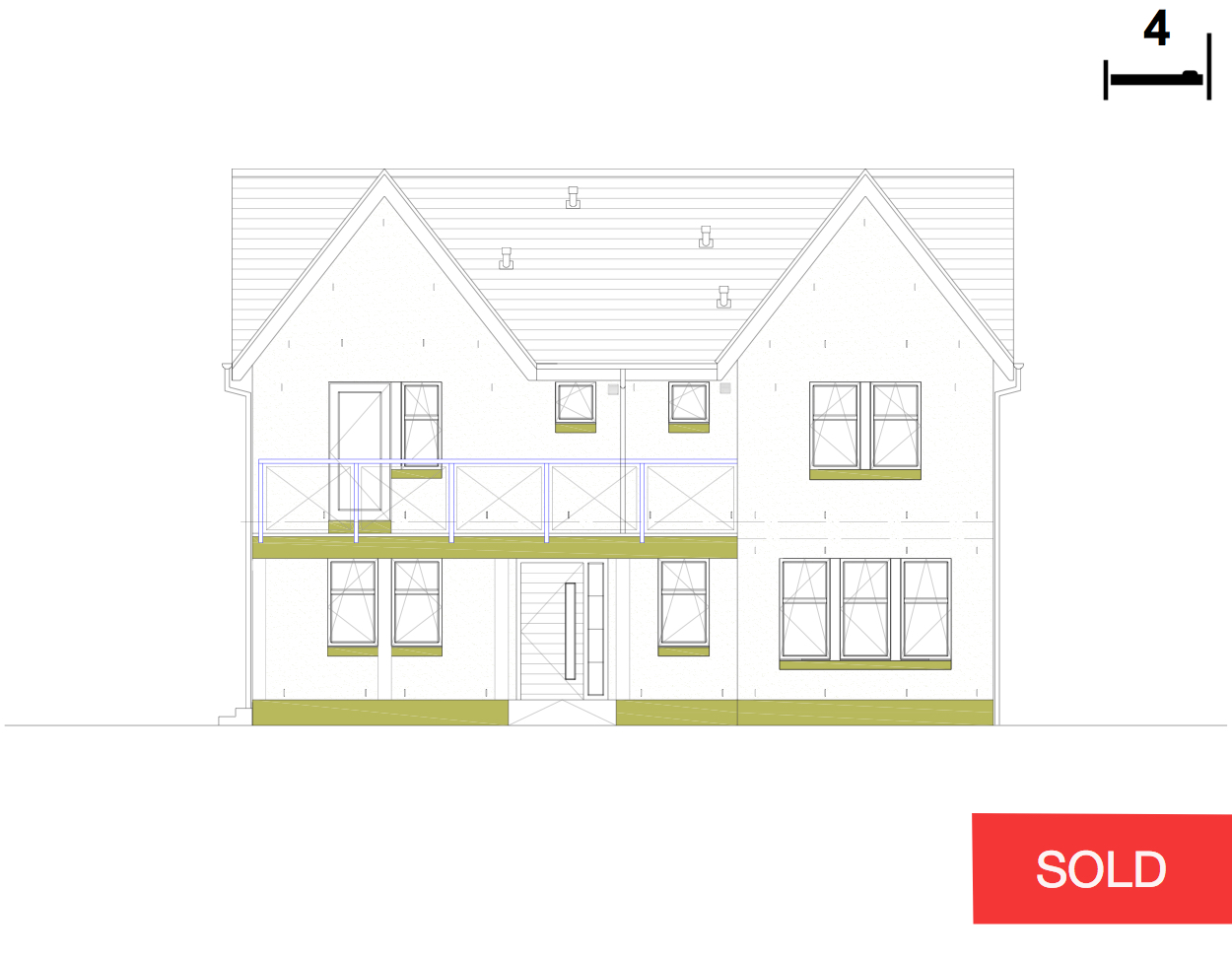 Property For Sale In East Linton East Lothian