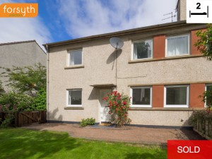 SOLD 102 Lochbridge Road North Berwick EH39 4DP Forsyth Solicitors Estate Agents