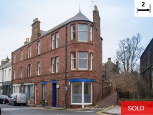 SOLD 10a High Street Dunbar EH42 1EL Forsyth Solicitors Estate Agents