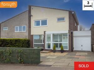 SOLD 11 Clerkington RoadHaddington EH41 4EL Forsyth Solicitors Estate Agents