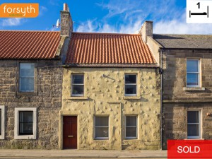 SOLD 12a Church St Tranent EH33 1AB Forsyth Solicitors Estate Agents