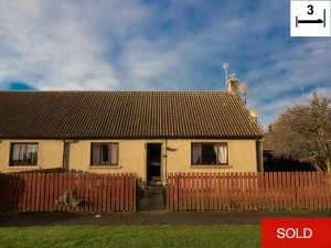 SOLD 15 Rig Street, Aberlady, Longniddry EH32 0RW Forsyth Solicitors Estate Agents