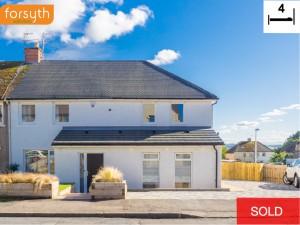 SOLD 2 Dunpender Drive Haddington EH41 3BN Forsyth Solicitors Estate Agents
