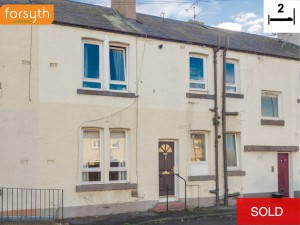 SOLD 22 Park View Newcraighall Musselburgh EH21 8RP Forsyth Solicitors Estate Agents
