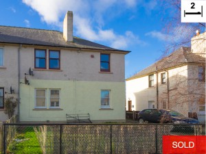 SOLD 23 Wilson Ave, Prestonpans EH32 9PD Forsyth Solicitors Estate Agents