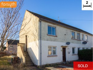SOLD 26 Ash Grove Dunbar EH42 1PH Forsyth Solicitors Estate Agents