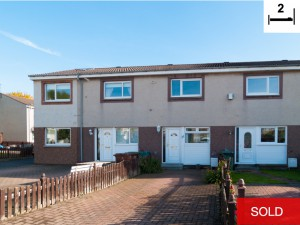 SOLD 26 Carlaverock Terrace, Tranent EH33 2PL  Forsyth Solicitors Estate Agents