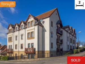 SOLD 27 Muirfield Apartments Gullane EH31 2HZ Forsyth Solicitors Estate Agents