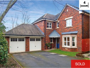 SOLD 27 Muirfield Road Dunbar EH42 1GQ Forsyth Solicitors Estate Agents