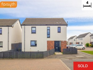 SOLD 29 George Grieve Way Tranent EH33 2QT Forsyth Solicitors Estate Agents