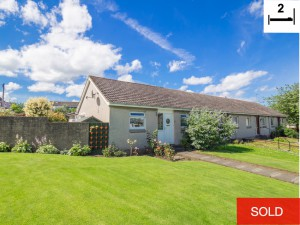 SOLD 3 Whitehill Gardens Musselburgh EH21 6PH Forsyth Solicitors Estate Agents