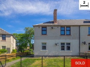SOLD 33 Winton Park, Cockenzie EH32 0JN Forsyth Solicitors Estate Agents