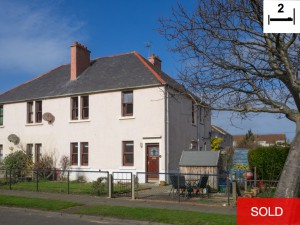 SOLD 38 Lochbridge Road North Berwick EH39 4DN Forsyth Solicitors Estate Agents