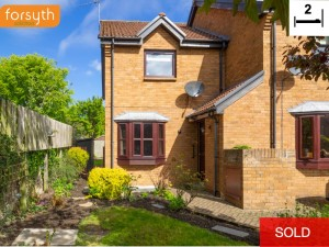 SOLD 4 Princess Mary Place Haddington EH41 3NN Forsyth Solicitors Estate Agents