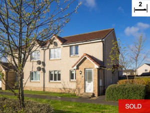 SOLD 44 Ness Place Tranent EH33 2QP Forsyth Solicitors Estate Agents