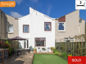 SOLD 46 Abbots View Haddington EH41 3QH Forsyth Solicitors Estate Agents