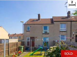 SOLD 48 John Crescent, Tranent EH33 2HW Forsyth Solicitors Estate Agents