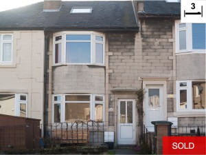 4b 6 Pirniefield Gardens Leith Links EH6 7QA Forsyth Solicitors Estate Agents