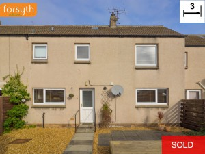 SOLD 58 Seggarsdean Court Haddington EH41 4LZ Forsyth Solicitors Estate Agents