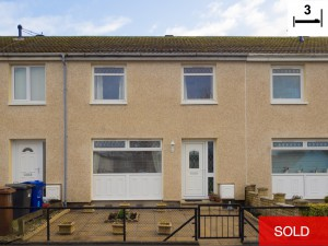 SOLD 6 Campview Gardens, Danderhall, Dalkeith EH22 1PP Forsyth Solicitors Estate Agents