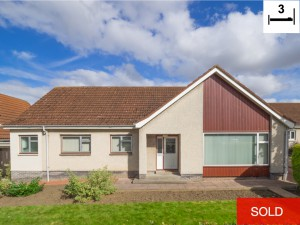 SOLD 6 Glassel Park Road, Longniddry EH32 0NY Forsyth Solicitors Estate Agents