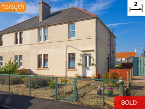 SOLD 6 Glenburn Road North Berwick EH39 4DH Forsyth Solicitors Estate Agents