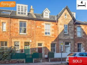 SOLD 60a Forth St North Berwick EH39 4JJ Forsyth Solicitors Estate Agents
