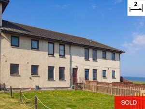 SOLD 64 Fowlers Court Prestonpans EH32 9AT Forsyth Solicitors Estate Agents