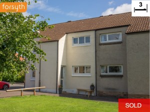 SOLD 69 Craigleith Avenue North Berwick EH39 4EH Forsyth Solicitors Estate Agents