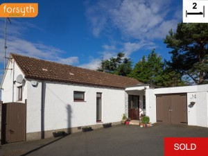 SOLD 70b Countess Road Dunbar EH42 1DZ Forsyth Solicitors Estate Agents