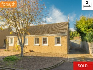 SOLD 8 Chalybeate Haddington EH41 4NX Forsyth Solicitors Estate Agents
