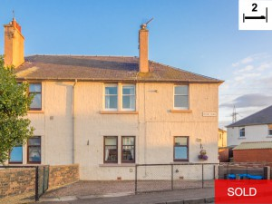 SOLD 91 Whin Park Cockenzie EH32 0JH Forsyth Solicitors Estate Agents
