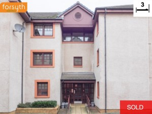 SOLD 9:7 Eskdale Mews Musselburgh EH21 6LN Forsyth Solicitors Estate Agents