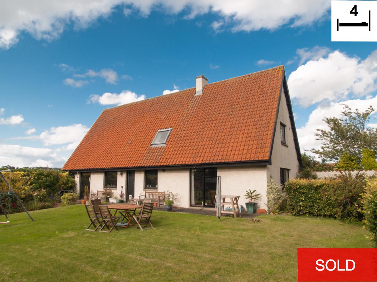 Property For Sale East Lothian