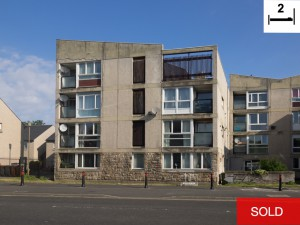 SOLD 35d Newbigging Musselburgh EH21 7AL Forsyth Solicitors Estate Agents