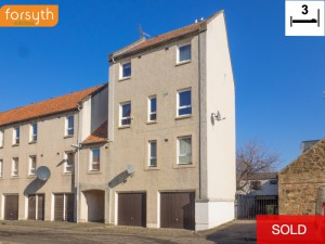 SOLD7 Tyne Court Haddington EH41 4BL Forsyth Solicitors Estate Agents