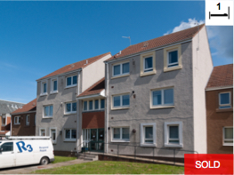 Sold 2A Ladywell, Fisherrow, Musselburgh EH21 6LJ Forsyth Solicitors Estate Agents