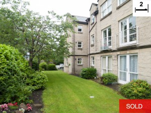 Sold 2F4 Manse Road Edinburgh EH12 7SN Forsyth Solicitors Estate Agents
