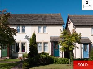Sold 6 West Fenton Gait Gullane EH31 2HS Forsyth Solicitors Estate Agents