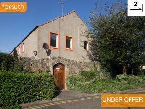 UNDER OFFER 18 Carlyle Court Haddington EH41 3EZ Forsyth Solicitors Estate Agents