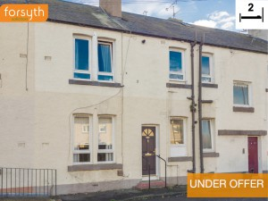 UNDER OFFER 22 Park View Newcraighall Musselburgh EH21 8RP Forsyth Solicitors Estate Agents
