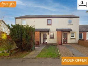 UNDER OFFER 31 Dobson's Place Haddington EH41 4RT Forsyth Solicitors Estate Agents