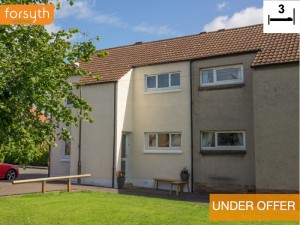 UNDER OFFER 69 Craigleith Avenue North Berwick EH39 4EH Forsyth Solicitors Estate Agents