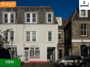 VIEW 107a North High Street Musselburgh EH21 6JE Forsyth Solicitors Estate Agents
