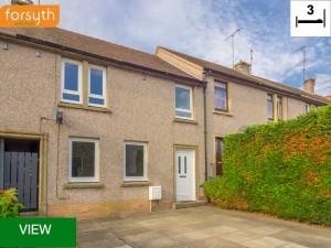 VIEW 13 Traprain Terrace Haddington EH41 3QE Forsyth Solicitors Estate Agents