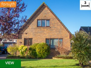 VIEW 19 Fleets Grove, Tranent EH33 2QB Forsyth Solicitors Estate Agents